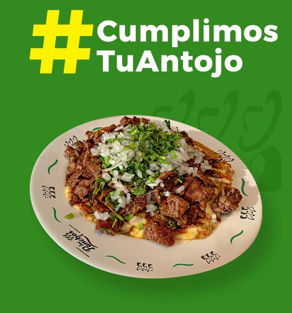 los panchos #cumplimostuantojo