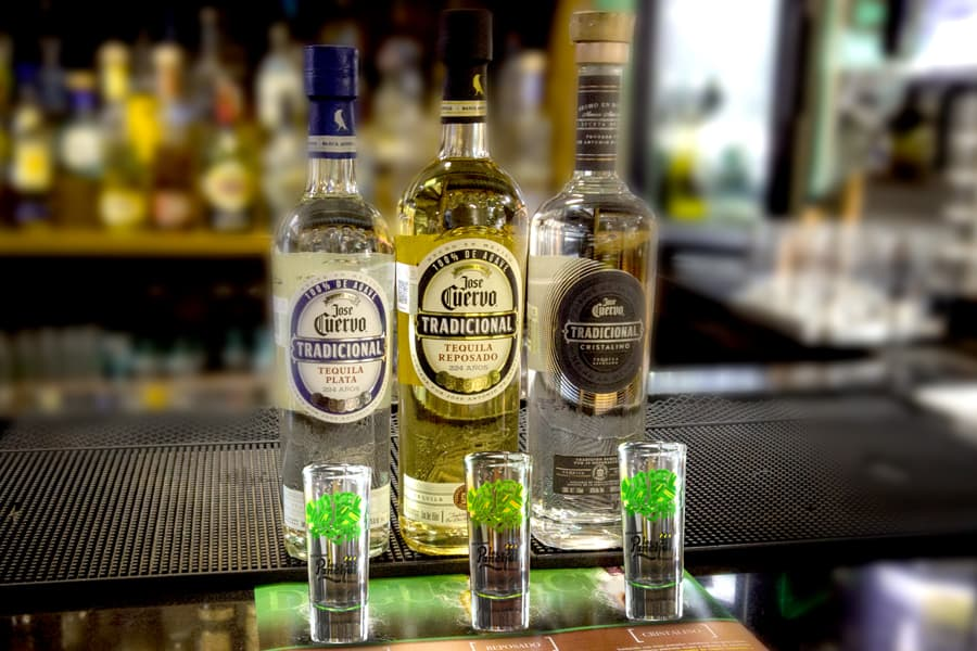 tequila los panchos