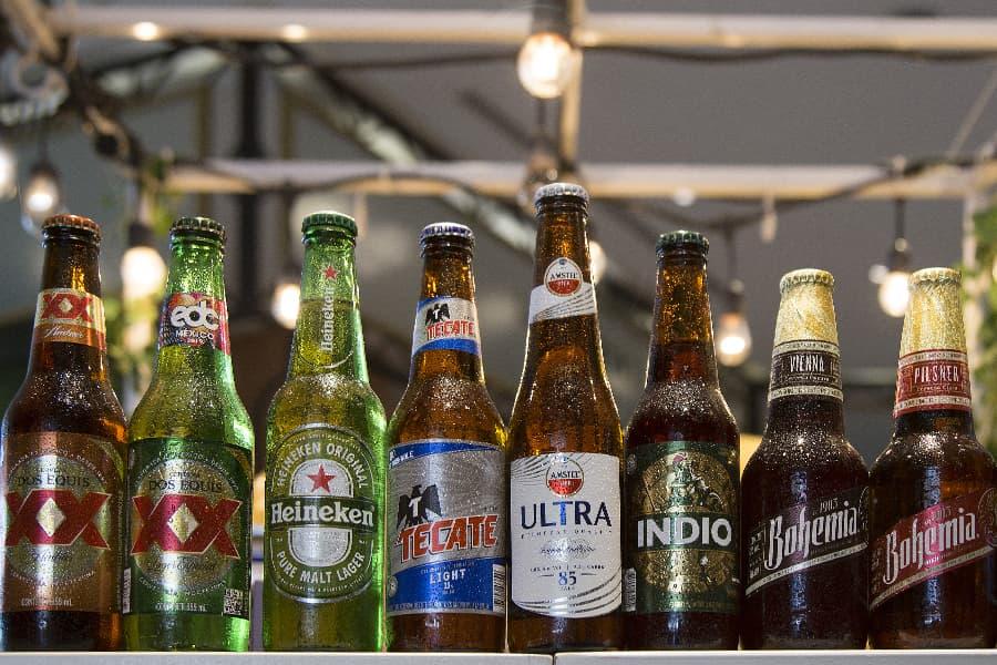 cervezas los panchos