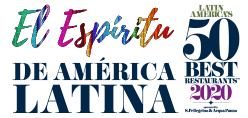 el espíritu de américa latia 50 best restaurants 2020