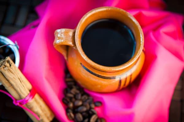 café los panchos