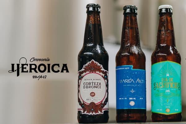 cerveza heroica los panchos