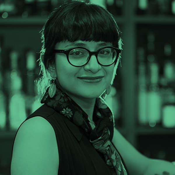 mariana castillo escritora para los panchos restaurant